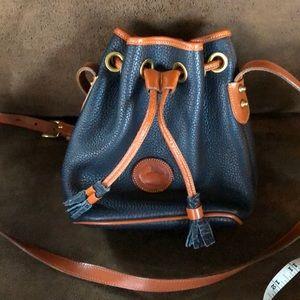 Dooney & Bourke Bags - Dooney and Bourke bucket bag
